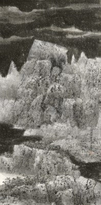 WANG JIQIAN (1906-2003)