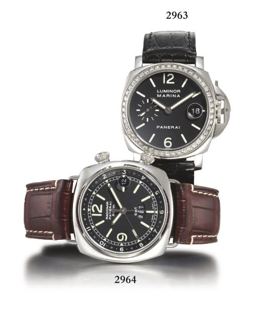PANERAI. A LIMITED EDITION STA