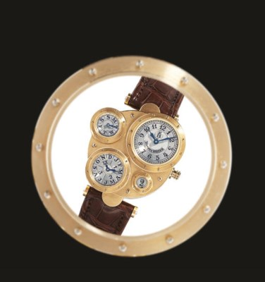 VIANNEY HALTER. AN UNUSUAL AND