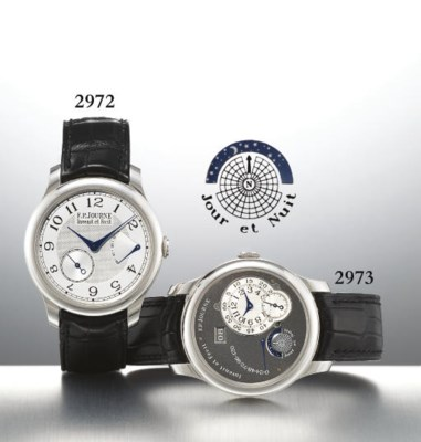 F.P.JOURNE. A VERY FINE AND RA