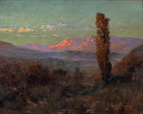 John Bond Francisco (1863-1931