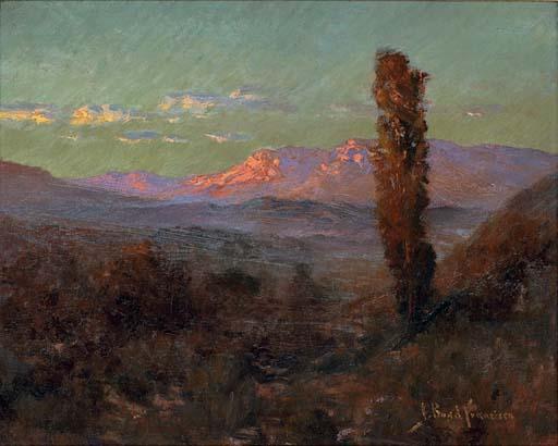 John Bond Francisco (1863-1931)