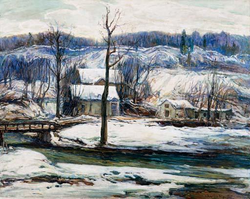 Charles Reiffel (1862-1942)