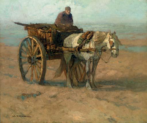 William Ritschel (1864-1949)