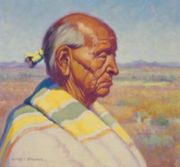 Chief Soaring Eagle