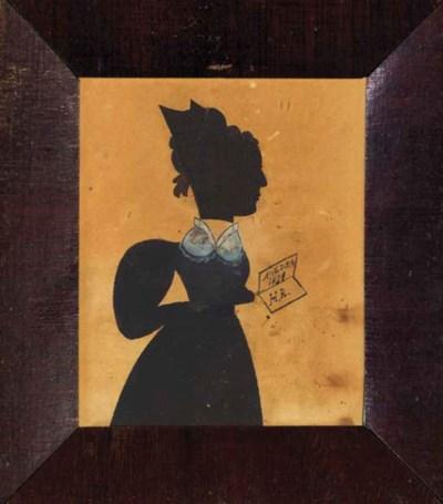 Puffy Sleeve Artist, Circa 183