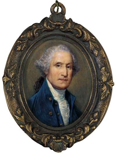 A. Buck, Circa 1798