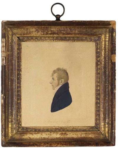 Joseph Wood (1778-1830), 1807-