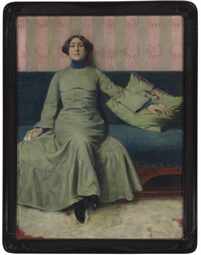 EUGEN SPIRO (1874-1972)