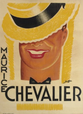 CHARLES KIFFER (1902-1992)