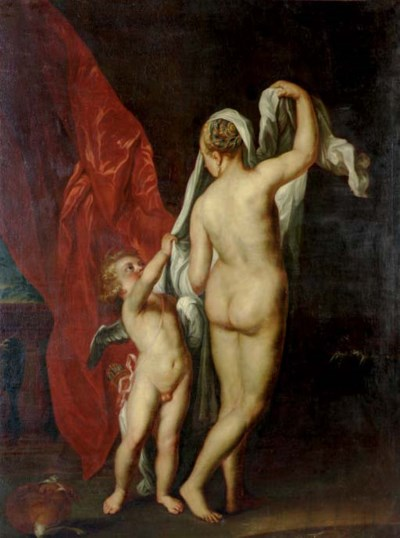 Follower of Peter Paul Rubens