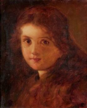 Tranquillo Cremona (ITALIAN, 1837-1878)