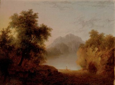 Patrick Nasmyth (SCOTTISH, 178