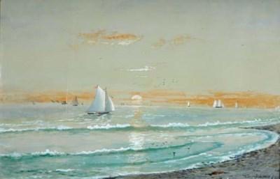 Edmund Darch Lewis (AMERICAN,