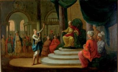 Dirk Langendyk (DUTCH, 1748-18