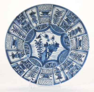 A GROUP OF CHINESE PORCELAIN T