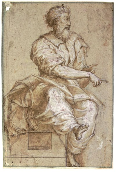 Attributed to Pietro Buonaccor
