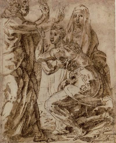 Jacopo di Giovanni di Francesc
