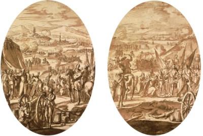 Francesco Monti (Brescia 1646-