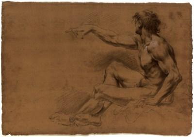 Francesco Monti (Bologna 1685-