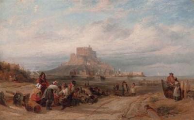 Samuel Walters (British, 1811-