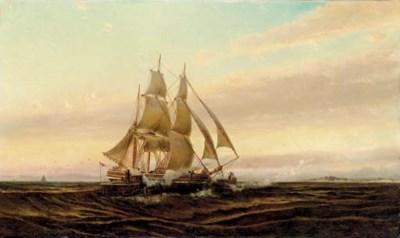 Arthur Quartley (American, 183