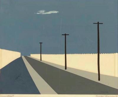 RALSTON CRAWFORD (1906-1978)