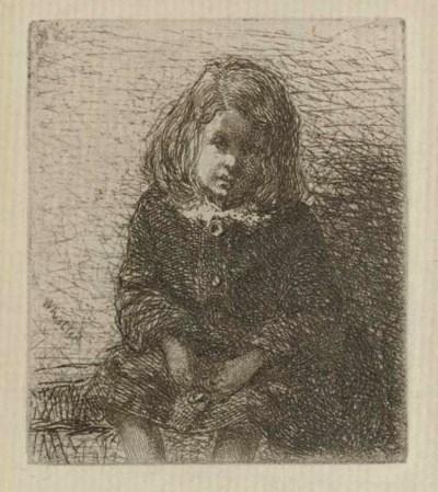 JAMES MCNEILL WHISTLER (1834-1