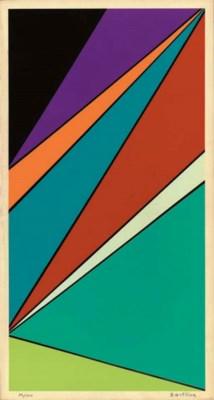 OLLE BAERTLING (1911-1981)