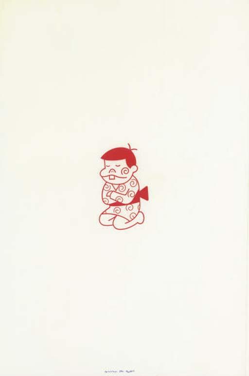 TAKASHI MURAKAMI (B. 1962)