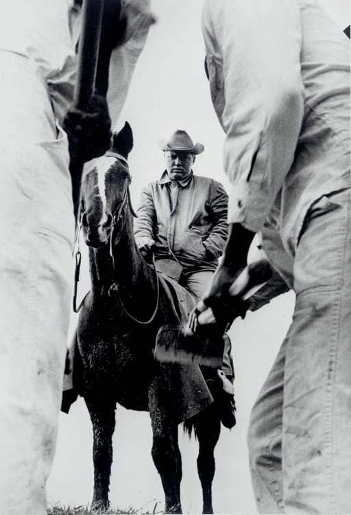DANNY LYON (b. 1942)