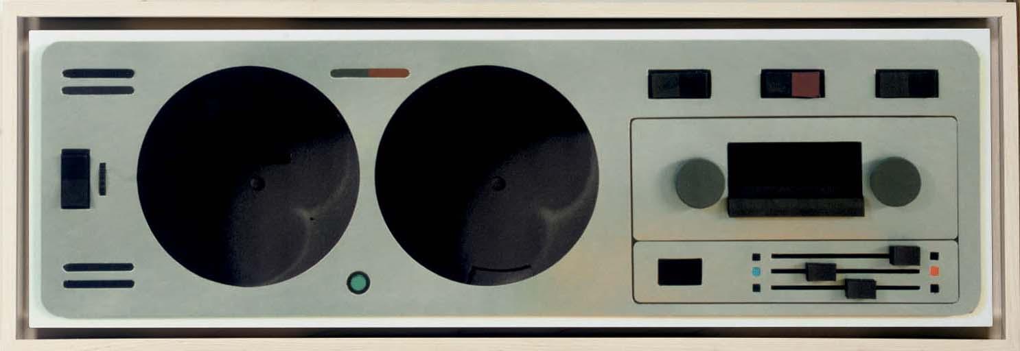 THOMAS DEMAND (b. 1964)