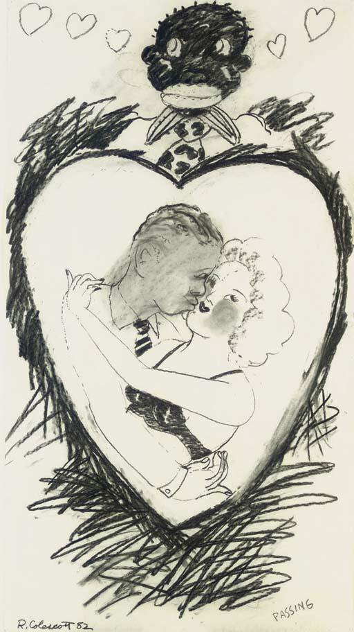 Robert Colescott (b. 1925)