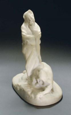 Solon Hannibal Borglum (1868-1