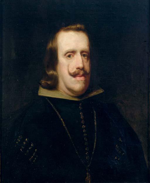 After Diego Velázquez