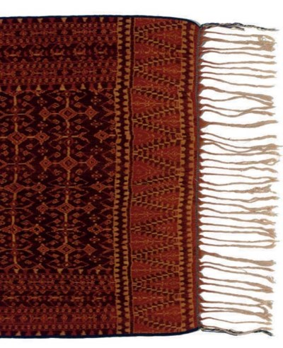 A SHOULDER CLOTH,