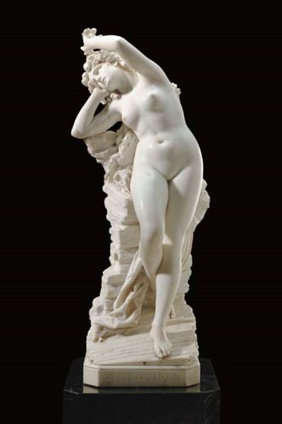 Pietro Calvi (Italian, 1833-18