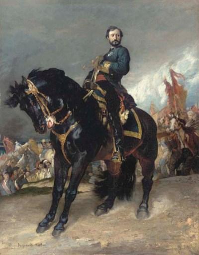Henri Alexandre-Georges Regnau