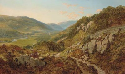 Edmund John Niemann (British,