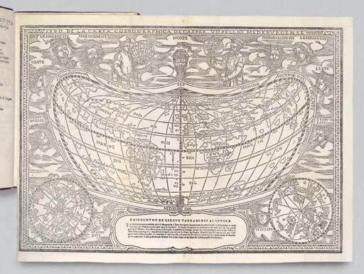 GIRAVA, Hieronymus (d.1556). D