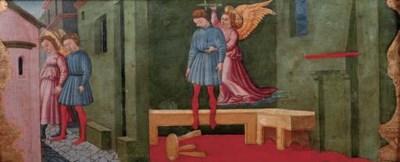 Neri di Bicci Florence 1418-14