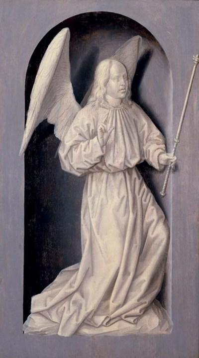 Jan Provost Bergen-Mons c. 146
