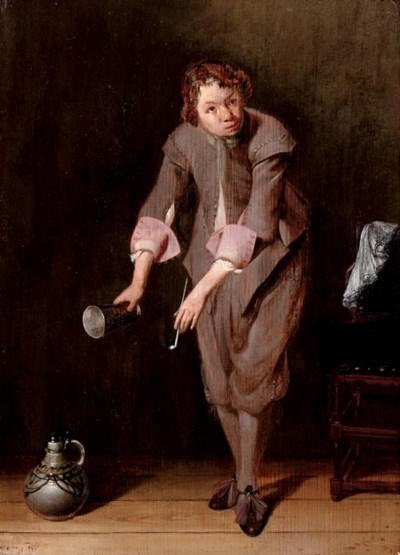 Willem Cornelisz. Duyster  Ams