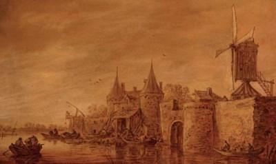 Jan Josefsz. van Goyen Leiden