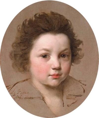 Charles Le Brun Paris 1619-169