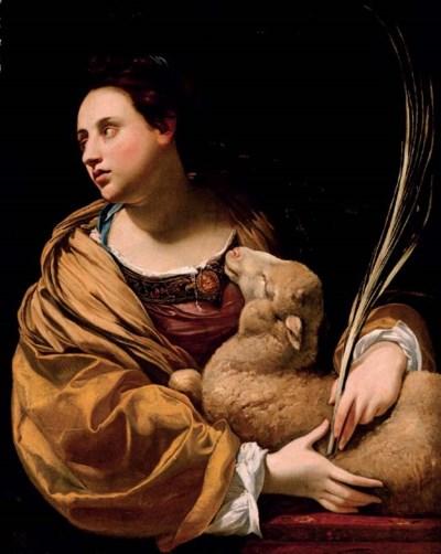 Simon Vouet Paris 1590-1649