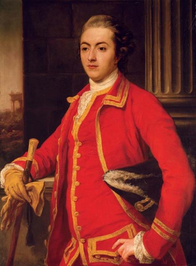 Pompeo Batoni Lucca 1708-1787