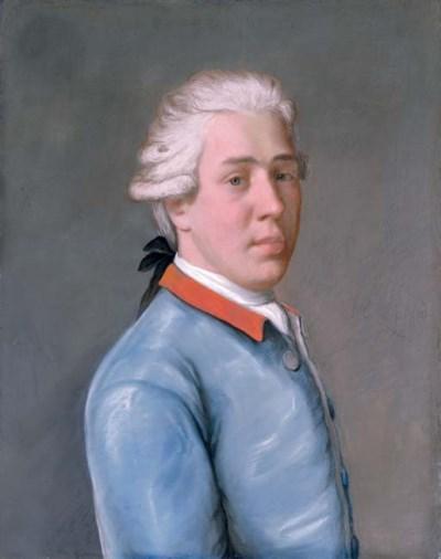 Jean-Etienne Liotard Geneva 17