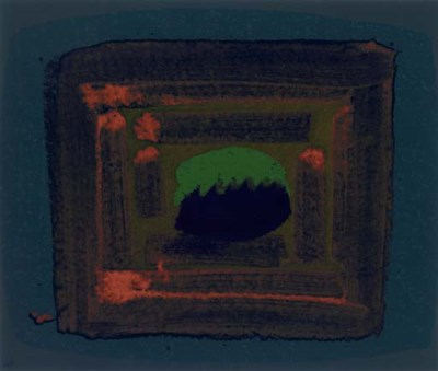 AFTER HOWARD HODGKIN