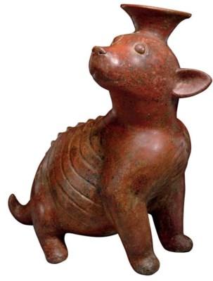 LARGE COLIMA DOG